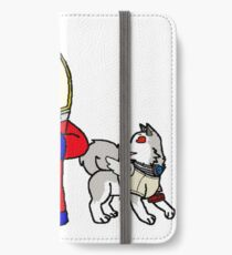 Rivals iPhone Wallet/Case/Skin