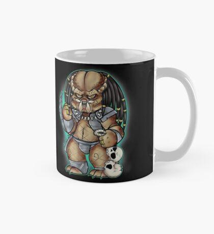 Predator Yautja Mug