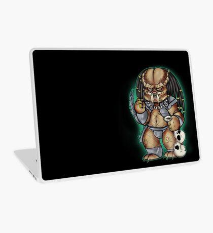 Predator Yautja Laptop Skin