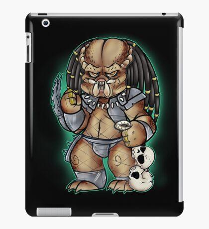 Predator Yautja iPad Case/Skin