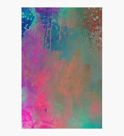 decoration 2 #abstraction #decoration Photographic Print