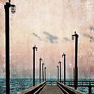 Community Pier by Jonicool