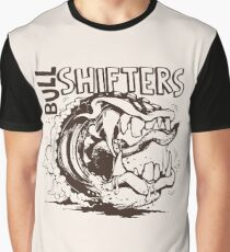 Bull Shifters Graphic T-Shirt