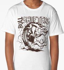 Bull Shifters Long T-Shirt