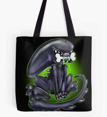 Alien Xeno Tote Bag