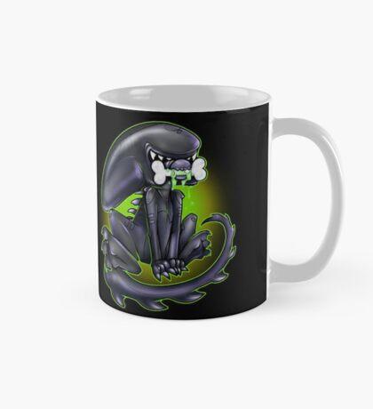 Alien Xeno Mug