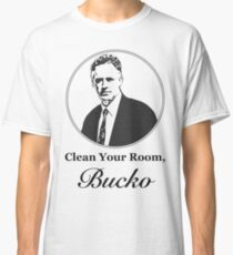 Clean Your Room, Bucko Jordan Peterson Classic T-Shirt