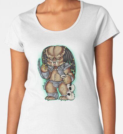 Predator Yautja Women's Premium T-Shirt