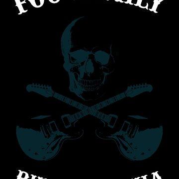 Foo Fam Philadelphia by FooFam