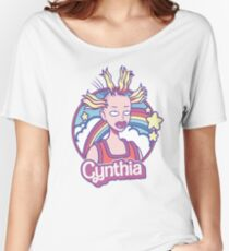 Cynthia Doll Women's Relaxed Fit T-Shirt