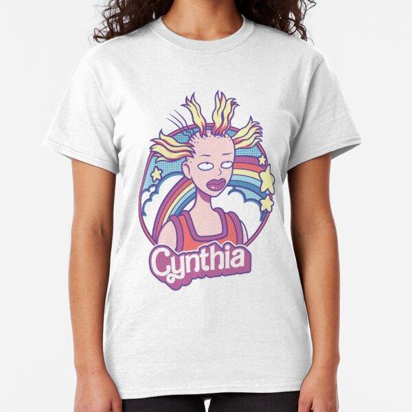 Cynthia Doll Classic T-Shirt