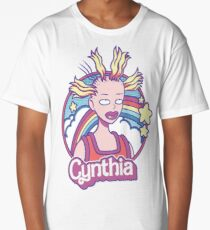 Cynthia Doll Long T-Shirt