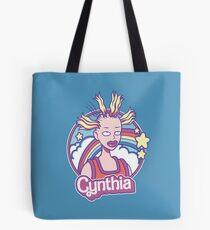 Cynthia Doll Tote Bag