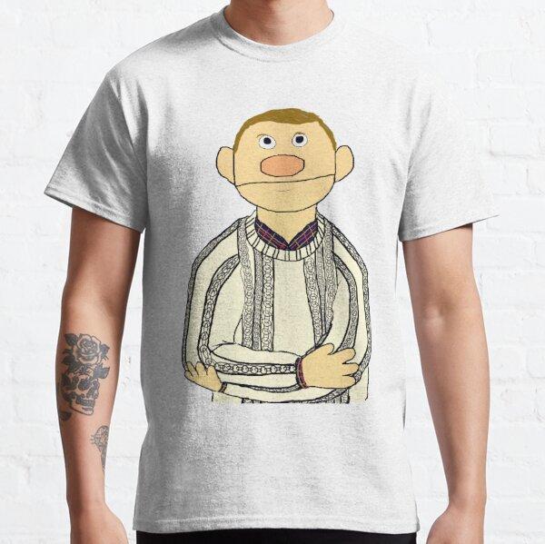 John Watson Muppet Style Classic T-Shirt
