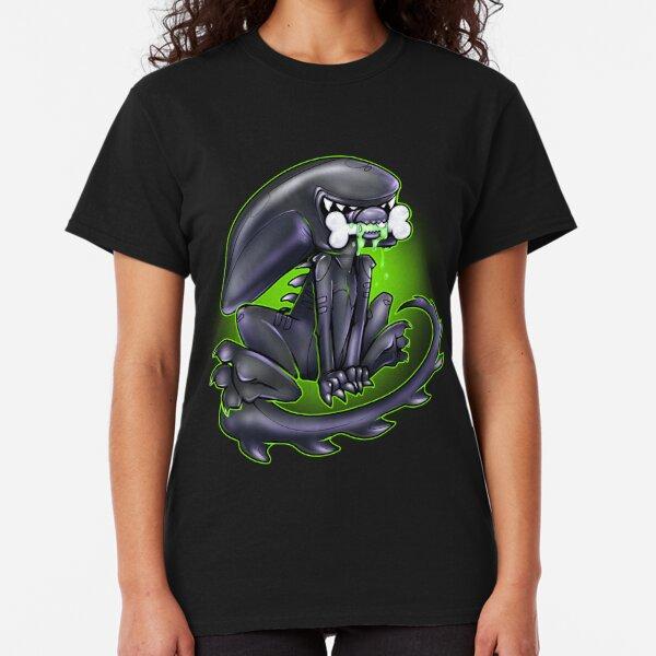 Alien Xeno Classic T-Shirt