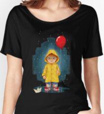 Chucky - IT Women's Relaxed Fit T-Shirt