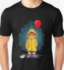 Chucky - IT Unisex T-Shirt