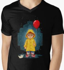 Chucky - IT Men's V-Neck T-Shirt
