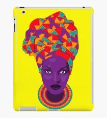 Afrika! iPad Case/Skin