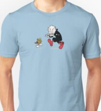 Los Pitufos Unisex T-Shirt