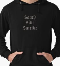 south side suicide Lightweight Hoodie