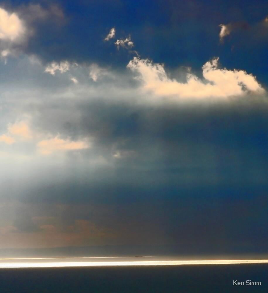Sea Light by Kenart