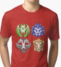 Survivor Camp 2017 All Teams Tri-blend T-Shirt