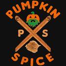 Hipster Pumpkin Spice by EthosWear