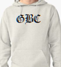 gothboiclique Pullover Hoodie