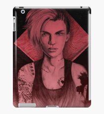Ruby Rose iPad Case/Skin
