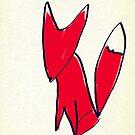 Fox by Qooze