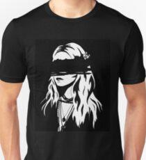 Lynn Gunn PVRIS art T-Shirt