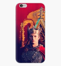 The Once and Future King iPhone Case