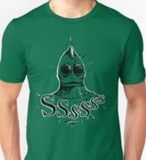Sleestak Sssshirt T-Shirt
