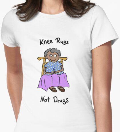 Knee Rugs Not Drugs T-Shirt