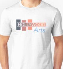 Hollywood Arts Shirt T-Shirt