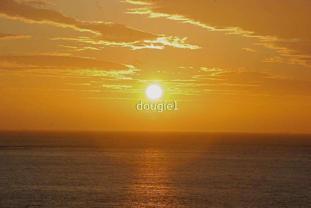 Sunset 3 Cowbar by dougie1