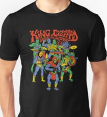 King and Gizzard T-Shirt