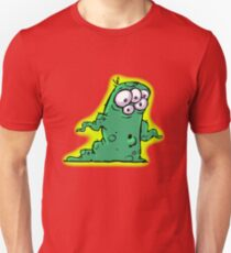 Wormy Unisex T-Shirt