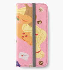 Love Letters iPhone Wallet/Case/Skin