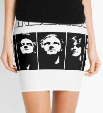 Collective Jam Mini Skirt