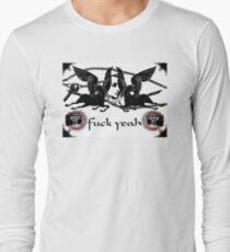 F$%# Yeah! Long Sleeve T-Shirt
