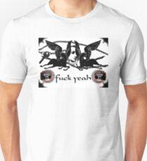 F$%# Yeah! Unisex T-Shirt