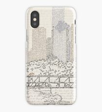 Houston Strong-Tales of Courage and Compassion iPhone Case/Skin