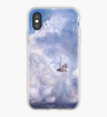 Where Earth Meets The Sky iPhone Case
