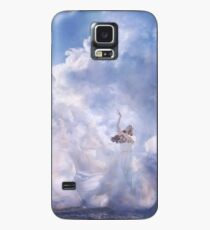 Where Earth Meets The Sky Case/Skin for Samsung Galaxy