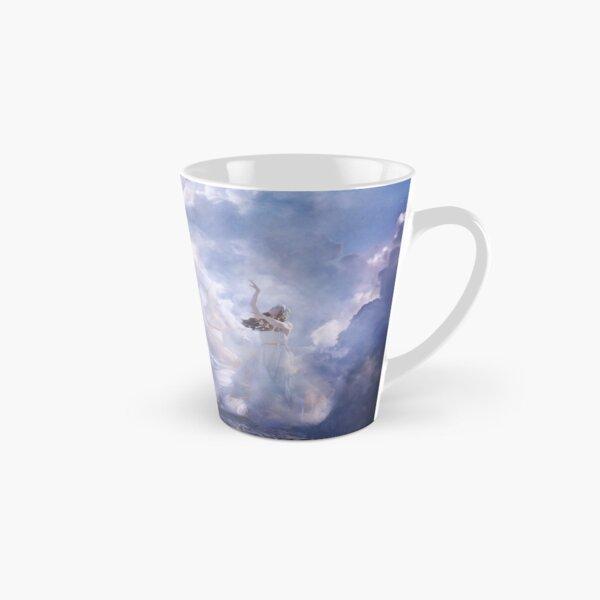 Where Earth Meets The Sky Tall Mug
