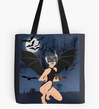 Bats (5104 Views) Tote Bag