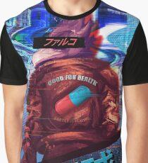 G O O D F O R H E A L T H  Graphic T-Shirt