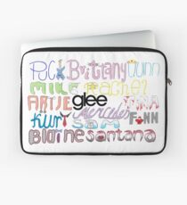 Glee Large Laptop Sleeve